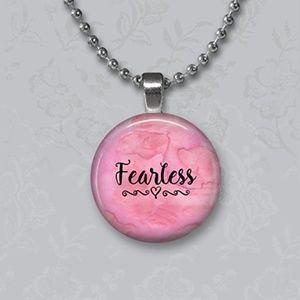 Fearless Pendant